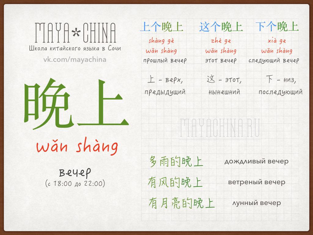 На китайском фразы при знакомстве